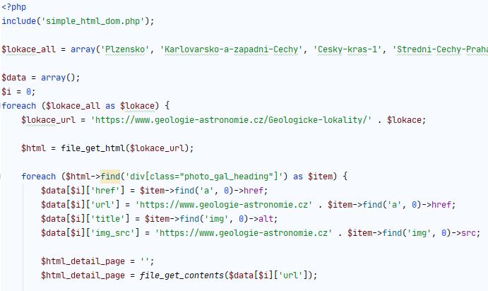 33PHP kód