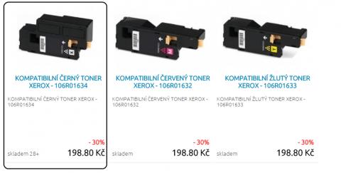 33A tohle nabízí e-shop ELNODA