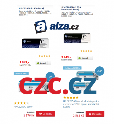 33Porovnani Alza a CZC